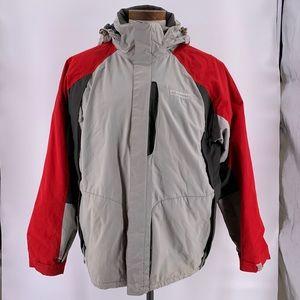 Precision Men's Jacket Size XXL